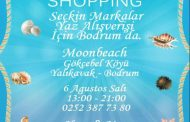 Summer Shoping