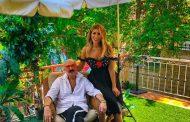 Cemil İpekçi, aile sırlarını Dilşat Erdil'e açıkladı