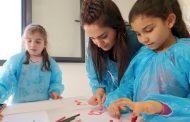 İZMİR  Gaziemir'de çocukların iç dünyasına yolculuk