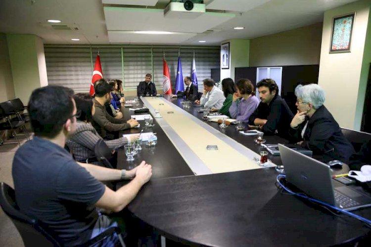 Karşıyaka'da ortak akıl buluşması