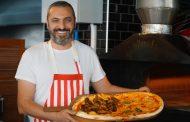 Napoli pizzaları  Caddebostan'da