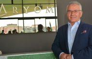 Aryom İnşaat, 3 yıl içinde İzmir'e 500 milyon liralık yeni projeler yapacak!