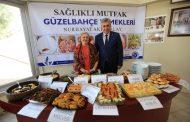 Güzelbahçe Belediyesi Kültür Yayınları'nın 7.si tanıtıldı