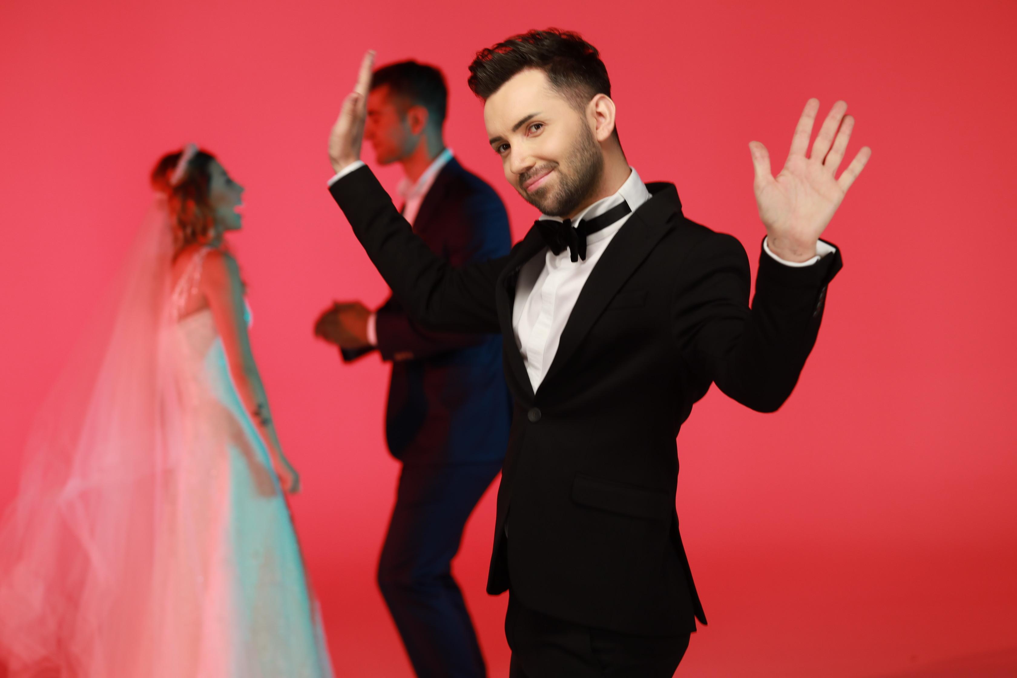 Yılın düğün şarkısı Murat Akyol'dan