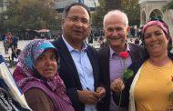 İzmir Sokaklarının Asli aktörleri romanlar
