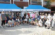 GAZİDEK'li öğrencilerin bilim yolculuğu