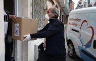Konak'ta yardımlaşma ve dayanışmanın yılı oldu