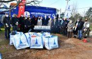 İzmir Büyükşehir'in geri dönüşüm seferberliği