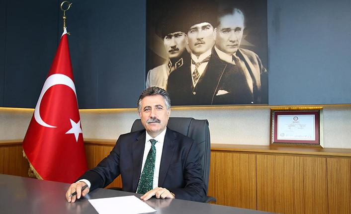 Travel Turkey'de Bayraklı Belediyesi farkı
