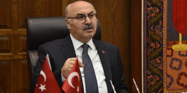 İzmir Valisi Köşger: 5 ilçede vaka sayısı sıfıra indi