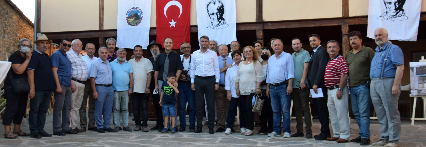 200 YILLIK ESSANLAR KONAĞI, FOTOĞRAF SERGİSİYLE TURİZME AÇILDI